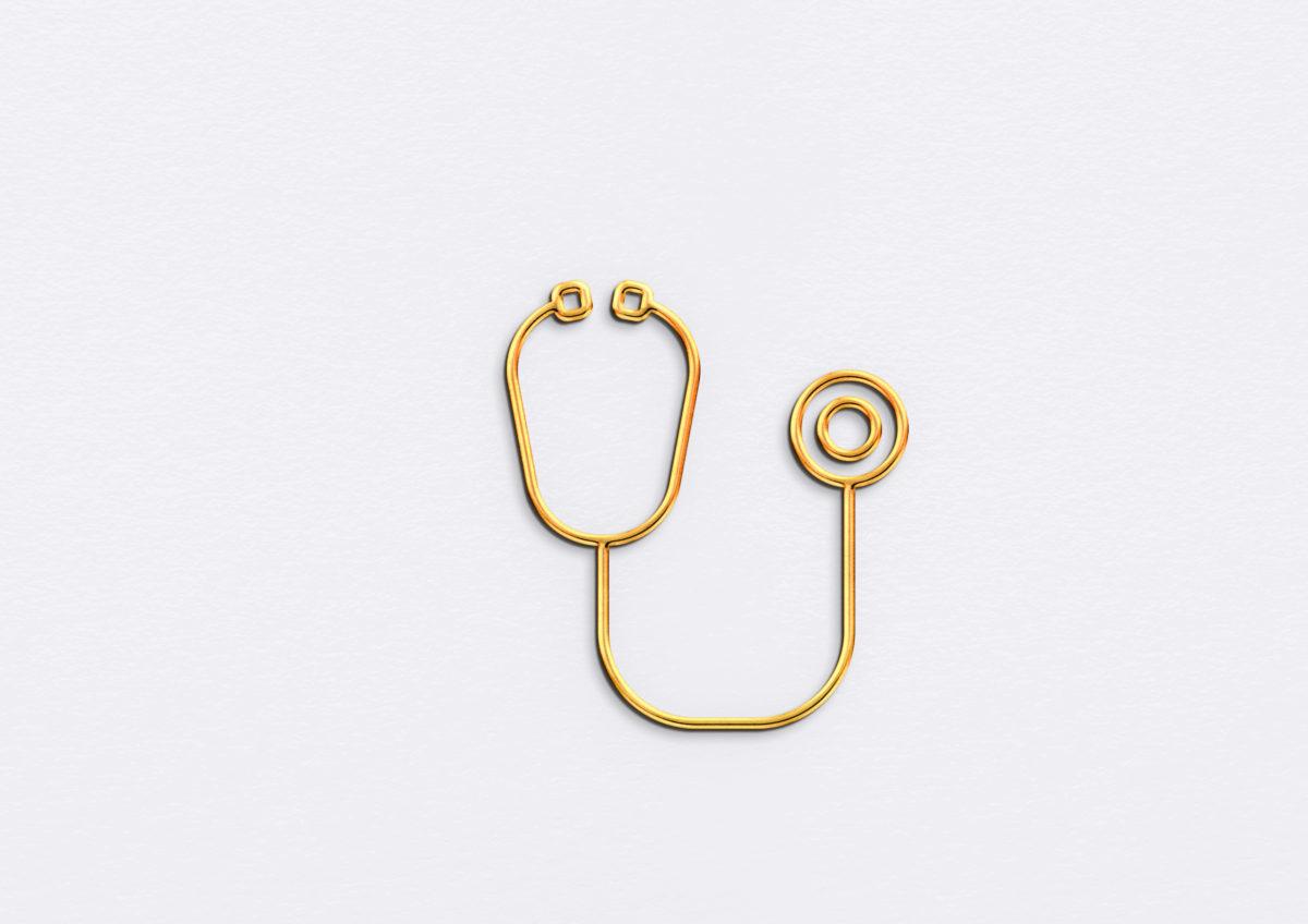 illustration du voyage médical